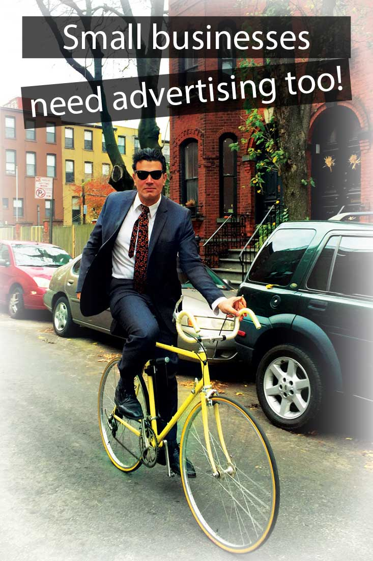 Jasonswork web & print advertising, Brooklyn, New York
